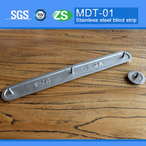 Stainless Steel Outside Tactile Indicators/ Blind Road Studs Made in China pictures & photos