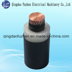 120+90 Rubber Cable Double-Layer Cross-Head pictures & photos