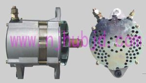Car Brushless Alternator for Caterpillar 100211-0860, 12600-0380 pictures & photos