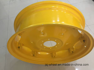 High Quality Wheel Rim of Engineering Vehicle-15 pictures & photos