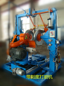 Automatic Cold Tyre Retreading Equipment pictures & photos