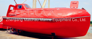 Solas Cargo Version 108 Persons Emergency Freefall Lifeboat pictures & photos