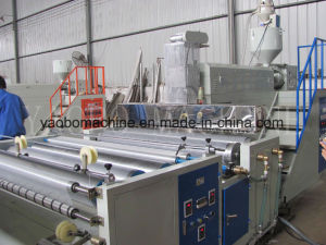 Blue Paint Good Quality Two Layer Air Bubble Film Making Machine pictures & photos