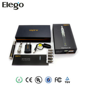 Aspire Premium Kit with 2000mAh CF Sub Battery pictures & photos