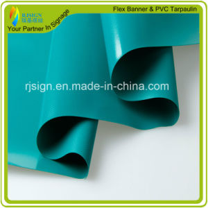 PVC Coated Tarpaulin with Factory Price pictures & photos
