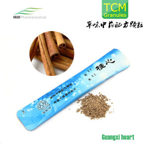 Traditional Chinese Medicine, Guangxi Heart Granules
