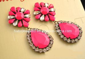 Fashion Shou*Rouk Style Diamond Earring (XER13059) pictures & photos