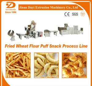 The Most Advanced Wheat Flour Based Extruder Machine pictures & photos