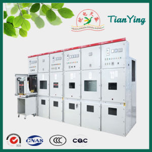 Switchgear, Metalclad AC Enclosed Switchgear, High Voltage Switchgear