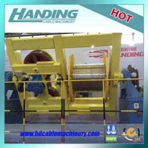 Roller Forming Single Twisting Machine pictures & photos