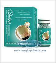 Magic Slimming Weight Loss Capsule (bcjA97)