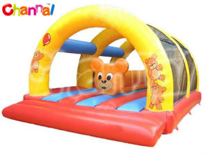 Inflatable Air Trampoline/Inflatable Air Jumper for Sale Bb0006 pictures & photos