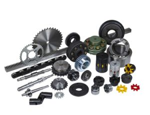 Customized Transmission Parts for Various Machinery pictures & photos
