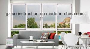 Soundproof Aluminum Casement Window System pictures & photos