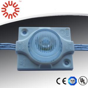 Low Power Consumption SMD 3535 LED Module pictures & photos