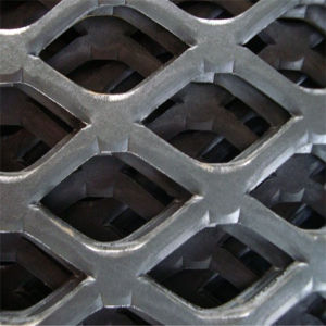 Hot Sale Expanded Metal / Expanded Metal Mesh pictures & photos