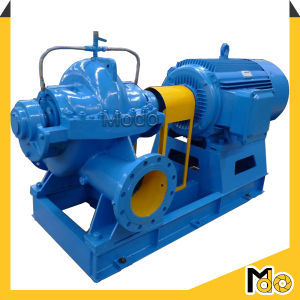 Double Suction Water Pump for Agriculture Irrigation pictures & photos