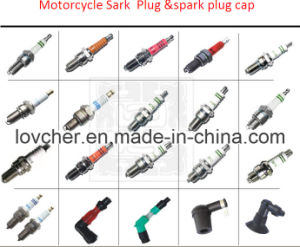 OEM High Quality Motorcycle Parts Spark Plug