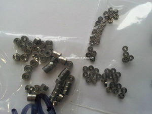 Miniature Bearings 681 (1mm X 3mm X 1mm) pictures & photos