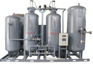 High-Purity Industrial Nitrogen Concentrator (KSN-E)