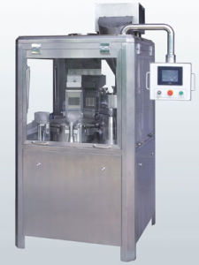 Automatic Capsule Filling Machine (NJP-200/400/800/1000/1200/2000 (A/B/C/D)) pictures & photos