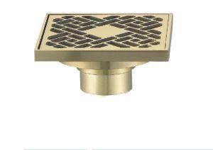 Bathroom Brass Floor Drain, & Floor Drain Strainer pictures & photos