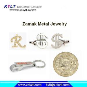 Zamak/Zinc Die Casting Products