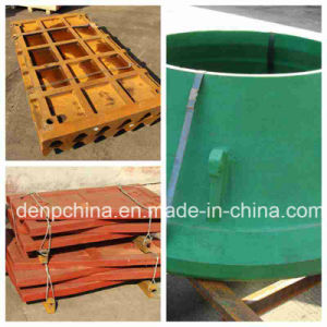 High Quality Cone Crusher Spare Parts for Export pictures & photos