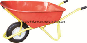 New Type High Quality Wheel Barrow Wb6123 pictures & photos