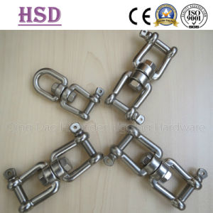 Swivels European Type, Us Type, Ss316, Ss304 Jaw-Jaw, Eye-Jaw, Eye-Eye pictures & photos