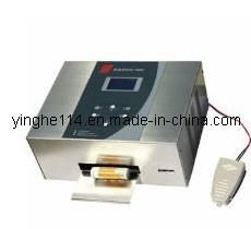 Inkjet Code Printer Yh-180c-T (Semi-Auto) pictures & photos
