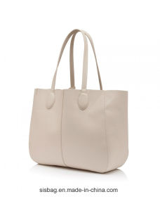 New Trendy Soft PU Shopper Tote Bag pictures & photos