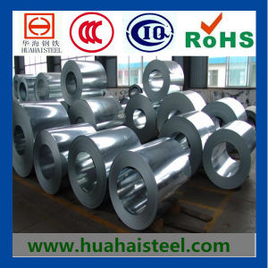 Hot Rolled Galvanized Steel Coil and Sheet. pictures & photos