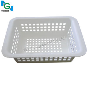 Plastic Injection Mould for Fruit Basket pictures & photos