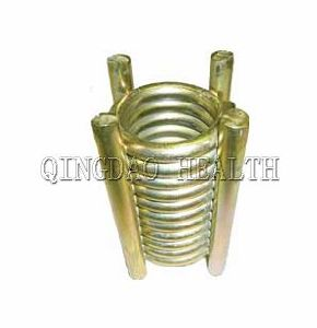 Concrete Coil Insert for Construction pictures & photos