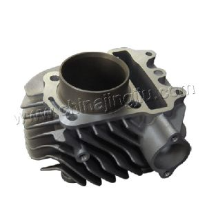 Motorcycle Cylinder Block (WH125) pictures & photos