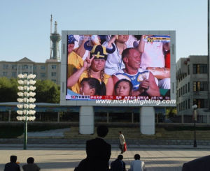 HD Indoor Full Color Rental LED Screen pictures & photos
