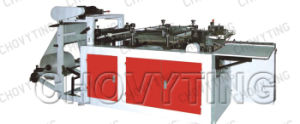 Fully Automatic Disposable Plastic Glove Making Machine (CW-600DG) pictures & photos