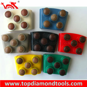 HTC Resin Bond Diamond Polishing Pads pictures & photos