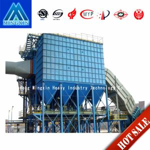 High Quality Long Bag Pulse Dust Collector pictures & photos