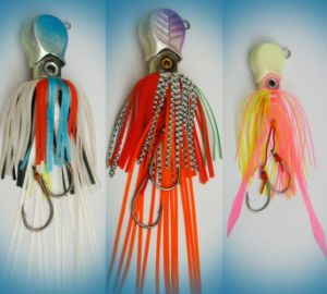 a Top Quality Octop Jig Tako Fukku Inchiku Jig Fishing Lure pictures & photos