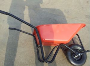 Heavy Duty Wheel Barrow with Good Quality pictures & photos