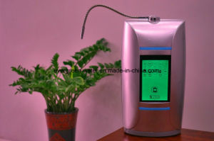 New Fashionable Household Alkaline Water Ionizers with Full Touch Panels pictures & photos