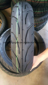 China 120/80-16 Tubeless Tyre Motorcycle Tire pictures & photos