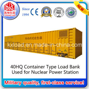 HVAC Resistive and Reactive Load Bank pictures & photos