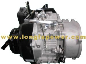 YAMAHA 6.5HP Gasoline Half Engine for Generator pictures & photos