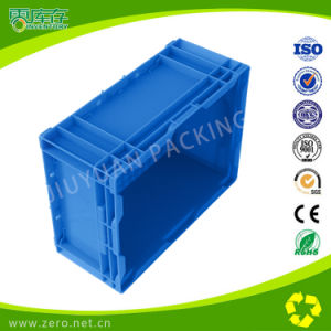 365*275*160 Container of Industrial Plastic Crates pictures & photos