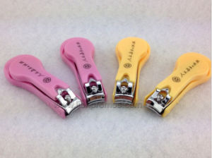 Custom Logo Baby Nail Scissor pictures & photos