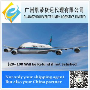 Cheap Air Freight Rates From China to Kuwait
