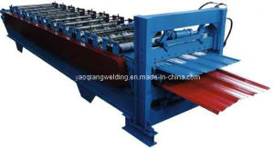 Cheap Glazed Tile Foming Machine pictures & photos